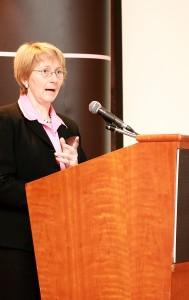 Dietary Supplement Expert Witness - Nathalie Chevreau